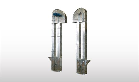 High capacity Vertical Conveying - EC