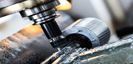 Machine Shops, Fabrication Workshops